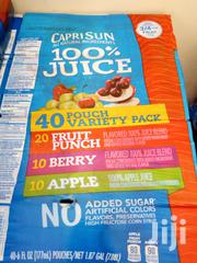 Caprisun Juice | Meals & Drinks for sale in Greater Accra, East Legon