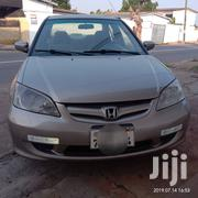 Honda Civic 2004 Silver | Cars for sale in Greater Accra, North Kaneshie