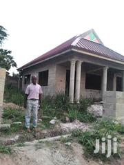 3bedrooms Uncompleted House At Oduom | Houses & Apartments For Sale for sale in Ashanti, Kumasi Metropolitan
