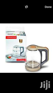 Kenwood Glass Kettle | Home Appliances for sale in Greater Accra, Accra Metropolitan