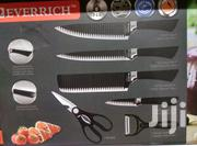 Stainless And Non Stick Knife Set | Kitchen & Dining for sale in Greater Accra, Ga East Municipal