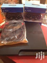 Ps3 With Games   Video Game Consoles for sale in Greater Accra, Airport Residential Area