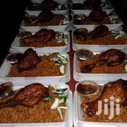 Jollof Rice For Events | Meals & Drinks for sale in Greater Accra, Kwashieman