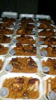 Jollof Rice For Events | Meals & Drinks for sale in Kwashieman, Greater Accra, Ghana