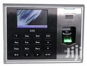 ZKTECO S30 Fingerprint Time Attendance System | Computer Accessories  for sale in Ashanti, Kumasi Metropolitan