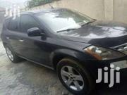 Nissan Murano 2009 3.5 Black   Cars for sale in Greater Accra, Adenta Municipal