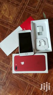 iPhone 7 Plus Red 256 Gb | Mobile Phones for sale in Greater Accra, Ga West Municipal