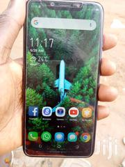 Tecno Camon 11 Blue 32 Gb Used | Mobile Phones for sale in Greater Accra, Adenta Municipal