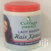 Cottage Fresh Lady Marvin Hair Express | Hair Beauty for sale in Greater Accra, Dansoman