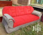 Luxury And Quality Three Seaters Sofa | Furniture for sale in Greater Accra, Kokomlemle