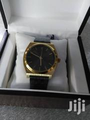 Nixon Gold Watch | Watches for sale in Ashanti, Kumasi Metropolitan