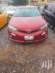 Toyota Camry 2014 Red | Cars for sale in Greater Accra, East Legon (Okponglo)