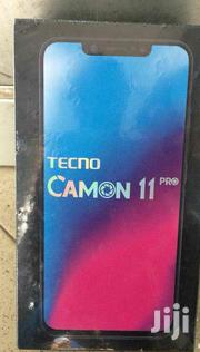 Tecno Camon 11 Pro Black 64 Gb | Mobile Phones for sale in Greater Accra, Teshie-Nungua Estates