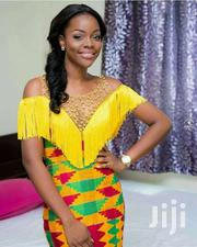 Quality Bonwire Kente New Clot | Clothing for sale in Greater Accra, Labadi-Aborm