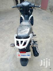 Haojue Dr160 2017 Black | Motorcycles & Scooters for sale in Ashanti, Atwima Mponua