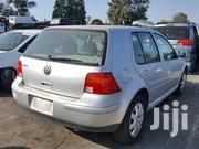 Volkswagen Golf 2006 1.4 Trendline Silver | Cars for sale in Brong Ahafo, Techiman Municipal
