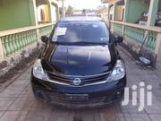 Nissan Versa 2012 Black | Cars for sale in Greater Accra, Achimota