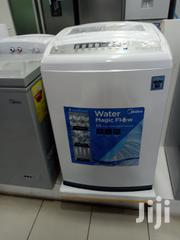 Midea 12kg Top Load Washing Machine Full Automatic | Home Appliances for sale in Greater Accra, East Legon