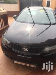 Kia Forte 2010 Black | Cars for sale in Greater Accra, Airport Residential Area