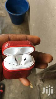 Apple Airpods | Accessories for Mobile Phones & Tablets for sale in Ashanti, Atwima Nwabiagya