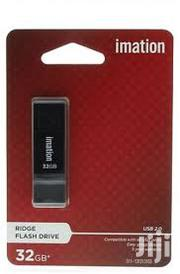 Imation USB 2.0 Sledge Pen Drive - 32GB Black | Computer Accessories  for sale in Greater Accra, Korle Gonno