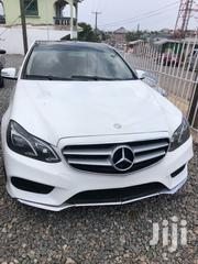 Mercedes-Benz E350 2013 White | Cars for sale in Greater Accra, Achimota