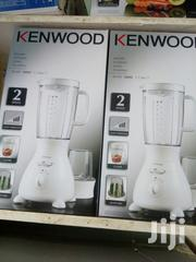 New Kenwood Blender | Kitchen Appliances for sale in Greater Accra, Accra Metropolitan