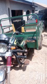 Tricycle 2018 Green | Motorcycles & Scooters for sale in Greater Accra, Achimota