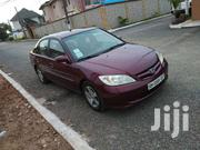 2004 Honda Civic | Cars for sale in Greater Accra, Teshie-Nungua Estates
