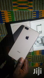 iPhone 8 Plus White 256 Gb | Mobile Phones for sale in Greater Accra, Ga West Municipal