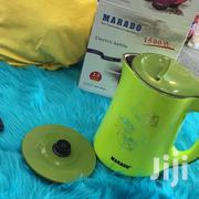 Marado Electric Kettle 2.5L | Kitchen Appliances for sale in Greater Accra, Abelemkpe