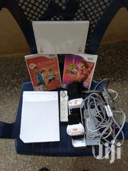 Nintendo Wii Console | Video Game Consoles for sale in Ashanti, Kumasi Metropolitan