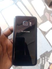 Used Samsung Galaxy S7 Black 32 Gb | Mobile Phones for sale in Greater Accra, Alajo