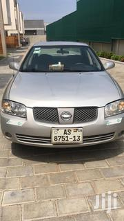 Nissan Sentra 2005 1.8 S Gray | Cars for sale in Greater Accra, Achimota