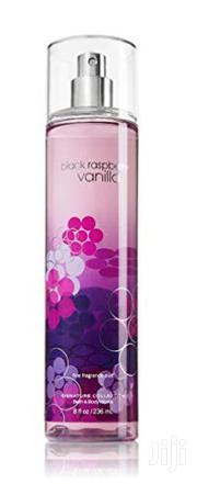 Black Raspberry Vanilla Fine Fragrance Mist | Fragrance for sale in Greater Accra, Okponglo