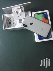 Apple iPhone X Silver 512 MB | Mobile Phones for sale in Greater Accra, North Kaneshie
