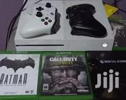 Xbox 1s With Games | Video Game Consoles for sale in Ashanti, Kumasi Metropolitan