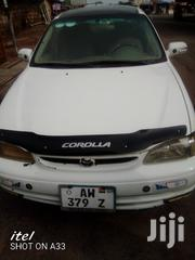 Toyota Corolla 2008 1.6 VVT-i White | Cars for sale in Greater Accra, Odorkor