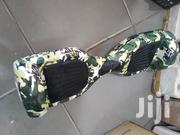 Sakkyo Camo Blue Hoverboard | Sports Equipment for sale in Greater Accra, Accra new Town
