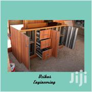 Neat And Nice Kitchen Cabinet | Furniture for sale in Eastern Region, Asuogyaman