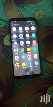 Samsung Galaxy S8 Plus Black 64 GB | Mobile Phones for sale in Central Region, Awutu-Senya