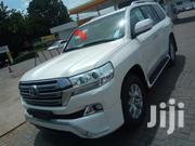 New Toyota Land Cruiser 2017 White | Cars for sale in Greater Accra, Ga West Municipal