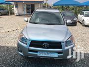 Toyota RAV4 2010 2.5 Limited 4x4 Silver | Cars for sale in Greater Accra, Achimota