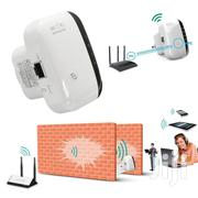 300mbps Wireless Wifi Repeater AP Router Extender Signal Booster | Computer Accessories  for sale in Greater Accra, Tema Metropolitan