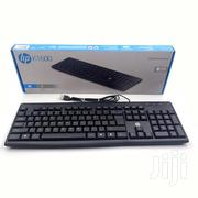 HP K1600 Wired USB Standard Keyboard Black | Computer Accessories  for sale in Greater Accra, Korle Gonno