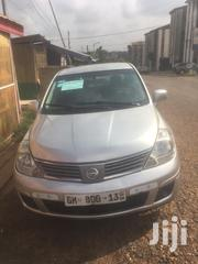 Nissan Versa 2008 1.8 S Silver | Cars for sale in Greater Accra, Dansoman