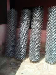 Chain Link Galvanized Wire Fence | Building Materials for sale in Northern Region, Tamale Municipal