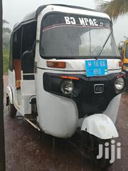 Bajaj Tricycle RE 2018 White | Motorcycles & Scooters for sale in Western Region, Aowin/Suaman Bia