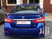 Nissan Sentra 2015 Blue | Cars for sale in Greater Accra, East Legon