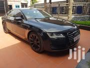New Audi A5 2016 2dr Coupe AWD Black | Cars for sale in Greater Accra, Kwashieman